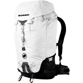 Mammut Trion Light 38 Rucksack white-black